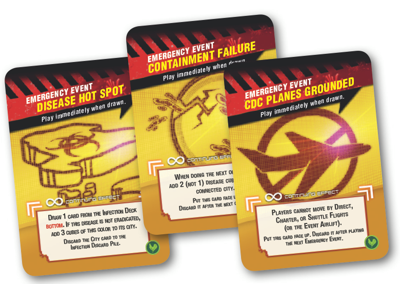 Pandemic Pandemic: State of Emergency