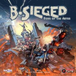 B-Sieged Sons of Abyss