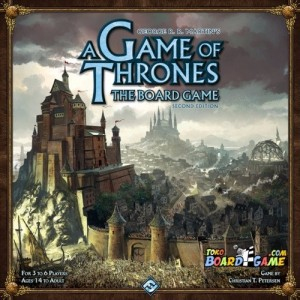 A Game Of Thrones 2nd Edition