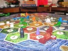 Catan : Cities & Knight Expansion