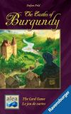 Castle of Burgundy The Card Game