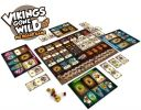 Vikings gone Wild ( Original ) Board Game