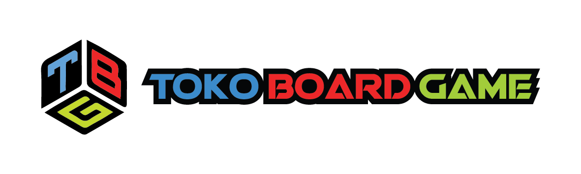 Toko Board Game - Best Board Game Store Indonesia ( TBG )