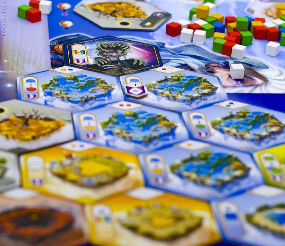 Jual Board Game Orbis Original