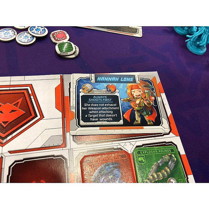 Starcadia Quest ( Original ) Board Game - TokoBoardGame - TBG