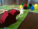 Carcassonne: The Princess & the Dragon