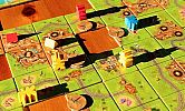 Carcassonne Gold Rush