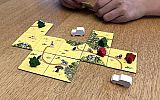 Carcassonne: Safari Board Game