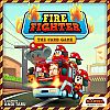 Marbel Fire Fighter Board Game