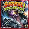 Survive Space Attack !!