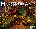 March Of The Ants Empires Of The Earth (Original) Board Game - TBG
