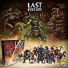 Last Bastion ( Original ) Board Game - TBG Toko Board Game